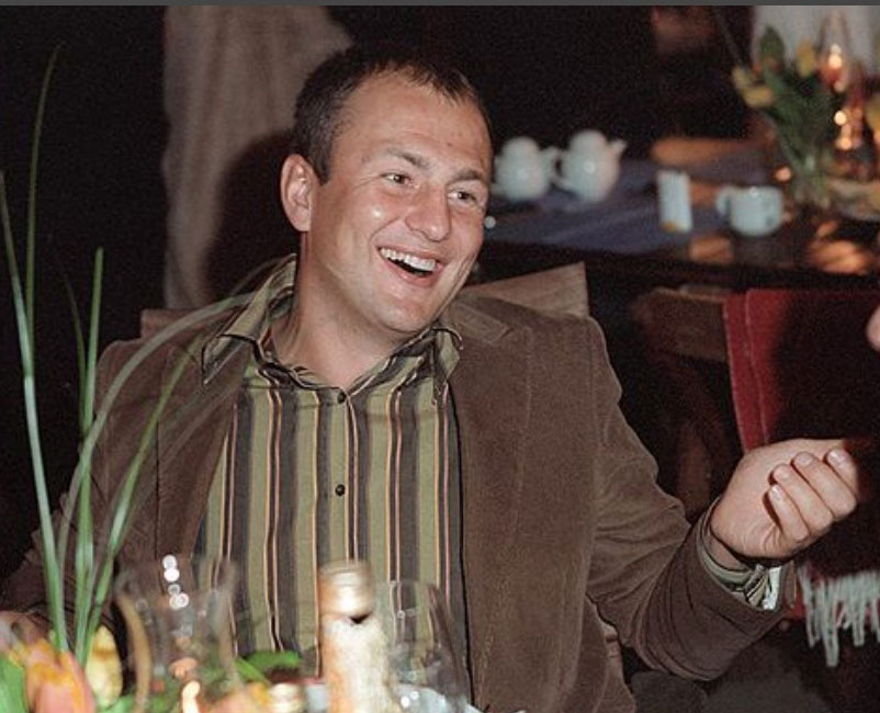 """Андрей Мельниченко. Фото """""""