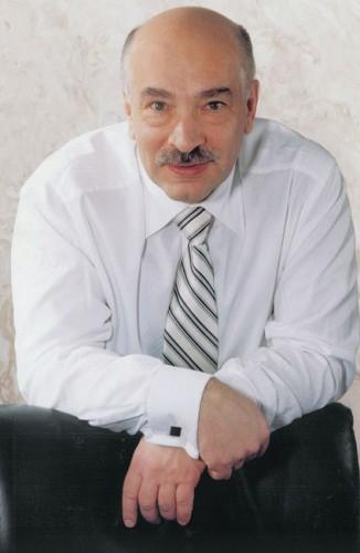 Валерий Шандалов