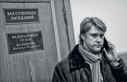 Владимир Ашурков. Фото с сайта