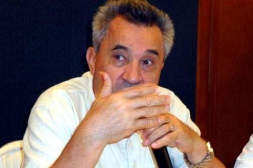 Бывший директор НИИ статистики Василий Симчера. Фото с сайта uainfo.org