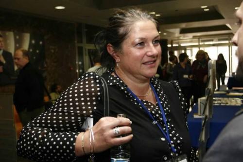Симона Бауманн. Фото с сайта filmbusiness.in.ua