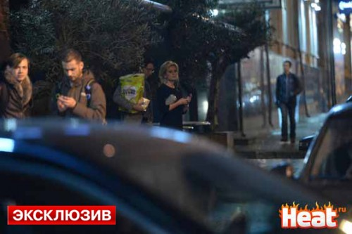 Андрей Малахов с супругой уже много лет дружат с именинницей