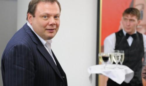 Михаил Фридман. Фото 1prime.ru