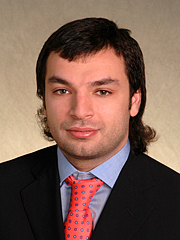Андрей Шандалов