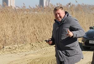 Александр Ярошук. Фото с сайта ruwest.ru