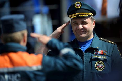 Владимир Пучков. Фото с сайта yuga.ru