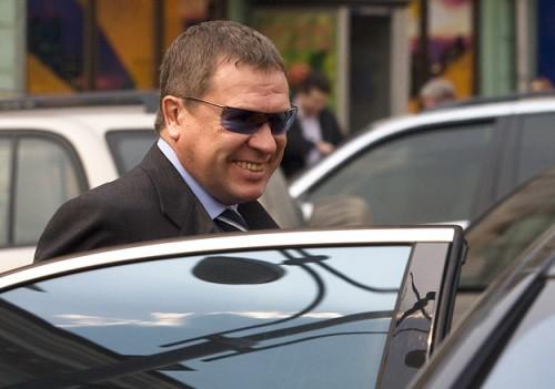 Игорь Зюзин. Фото с сайта pravdaurfo.ru
