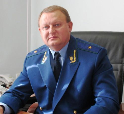 Сергей Бобров. Фото: СК