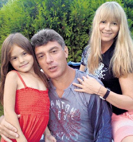 Сегодня экс-губернатор Нижегородской области живёт со своей бывшей секретаршей Ириной КОРОЛЕВОЙ и их общей дочкой Сонечкой