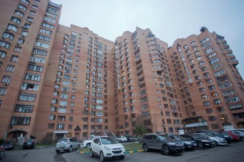 Дом в Раменках на улице Удальцова, 85: для чиновников важных, но не первой категории