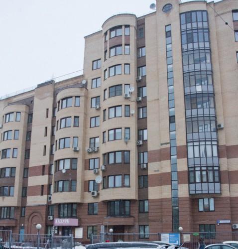 Дом в Протопоповском переулке, 17, приобрел скандальную славу: квартиры здесь сдают теперь…по часам