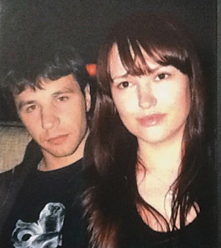 «Юля без Дениса не могла ни жить, ни дышать...» Фото из семейного архива