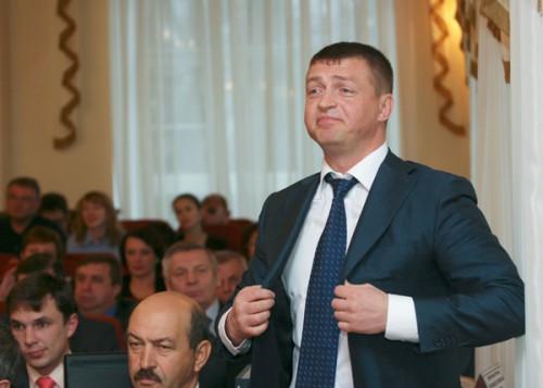 Николай Алашеев. Фото с сайта gorodnews.ru