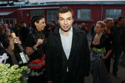 Андрей Шандалов. Фото Валерий Левитин/РИА Новости