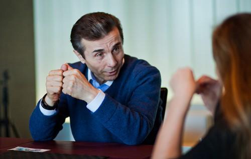 Фото Артема Голощапова для Forbes