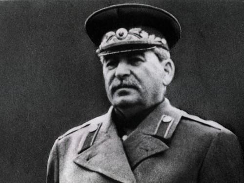 Вместе с Геббельсом провластный портал привел высказывания Иосифа Сталина Russian Look