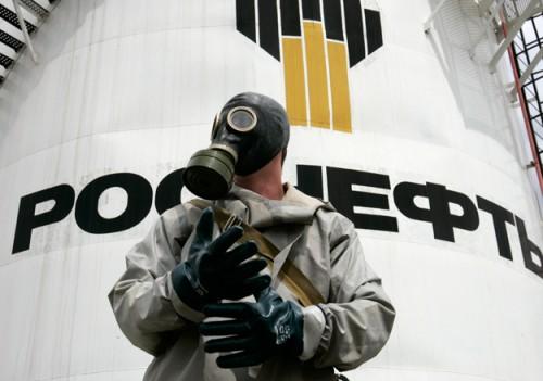 Руководство «Роснефти» своих интересов не скрывает Фото: Eduard Korniyenko / Reuters Читайте далее: http://www.vedomosti.ru/library/news/21525431/rosneft-bez-konfliktov#ixzz2qtNqMnQN