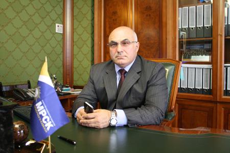 Петр Сельцовский. Фото с сайта gosrf.ru