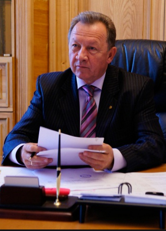 ректор МГАУ Александр Сысоев