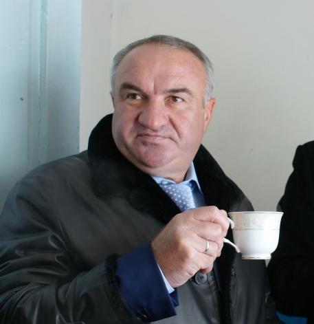 Рауль Арашуков. Фото с сайта stavkraygaz.ru
