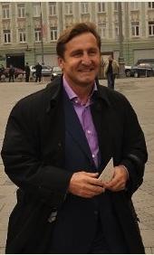 Владимир Тюрин. Фото из архива ИА «Прайм Крайм»
