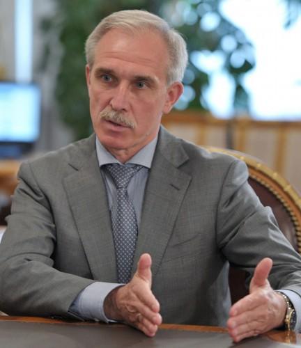 Сергей Морозов. Фото - РИА Новости