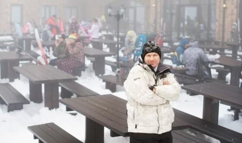 Владимир Потанин. Фото с сайта dni.com.ua