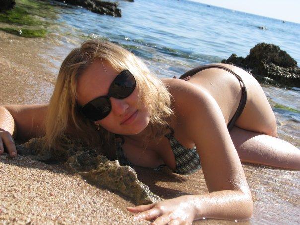 евгения чирикова фото в купальнике