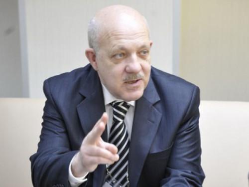Георгий Петров. Фото vrbiz.ru