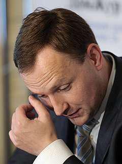 Денис Сугробов. Фото eer.ru