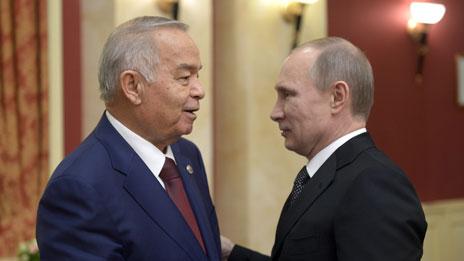 Нет никаких признаков того, что Ислам Каримов оставит свой пост