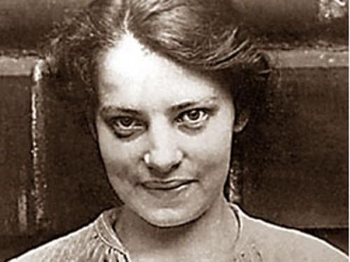 Анна Андерсон. Фото: www.tonnel.ru