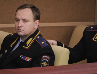 Денис Сугробов. Фото: РИА Новости