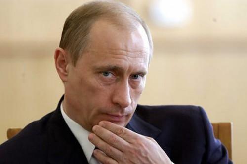 Владимир Путин. Фото с сайта moscow-point.ru