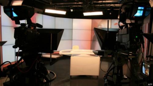 Компания Язловского RTTV America тесно связана с российским телеканалом RT