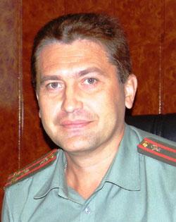 Константин Панюшин. Фото gvkg.ru