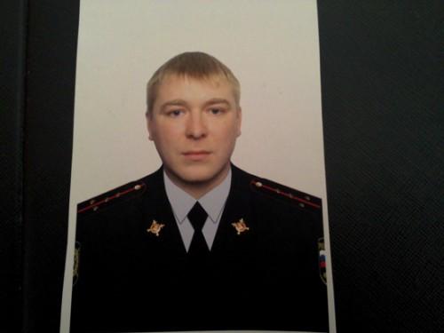 Арестованный Михаил Бугуев, один из лучших челябинских сыщиков.