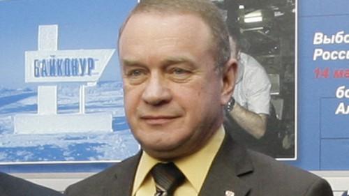 Виталий Лопота. Фото: Глеб Щелкунов