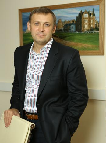 Сергей Тищенко. Фото с сайта kompromatural.ru