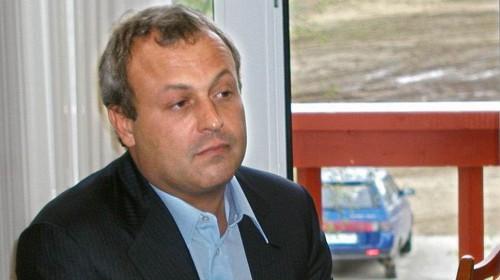 Александр Сабадаш. Фото: Ъ