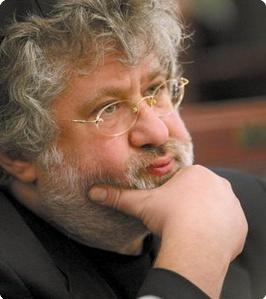 Коломойский Игорь. Фото с сайта dpua.info