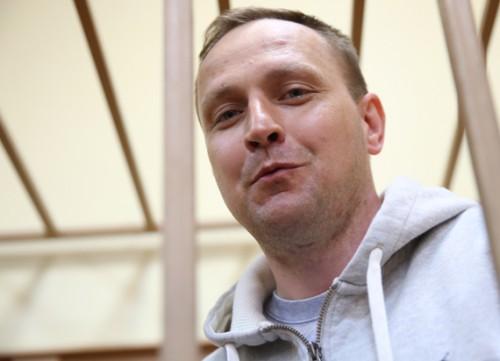 Денис Сугробов. Фото: ИТАР-ТАСС