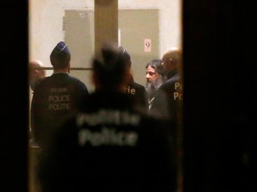 """Так, в Бельгии осужденный """"монстр из Шарлеруа"""" недавно получил несколько писем от девочек Reuters"""