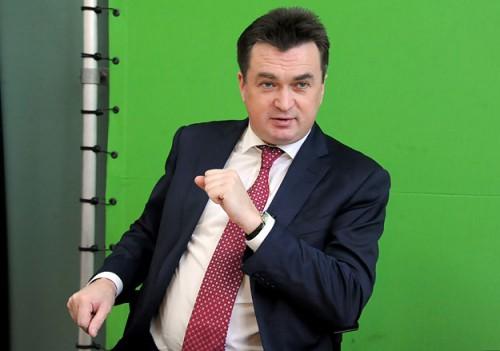 Владимир Миклушевский. Фото: С. Портер / Ведомости