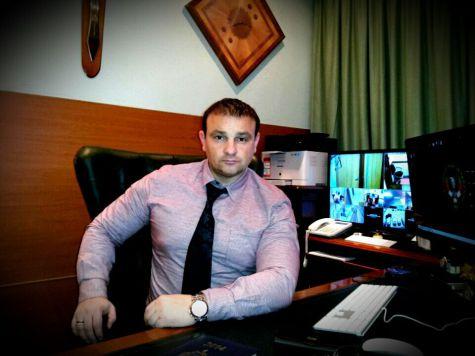 Вадим Лялин
