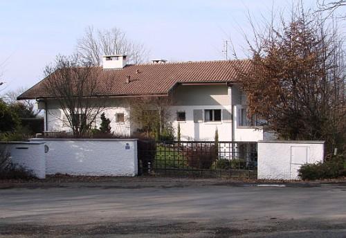 Тот самый домик Коломойского