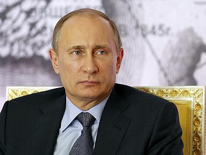 К Путину Колпаков действительно близок Russian Look