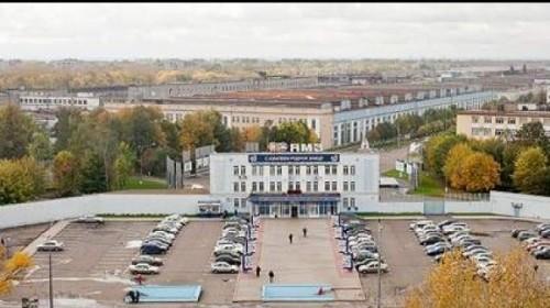 Ярославский завод дизельной аппаратуры. Фото с сайта mts.kz