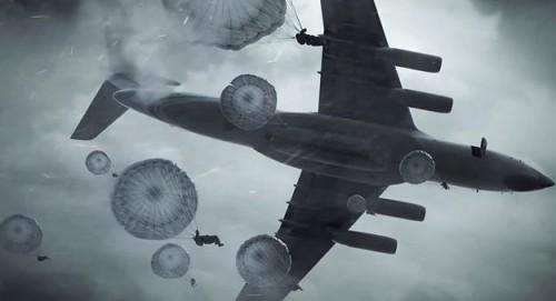 Заказчик самого популярного ролика с рекламой службы в армии сохраняет инкогнито