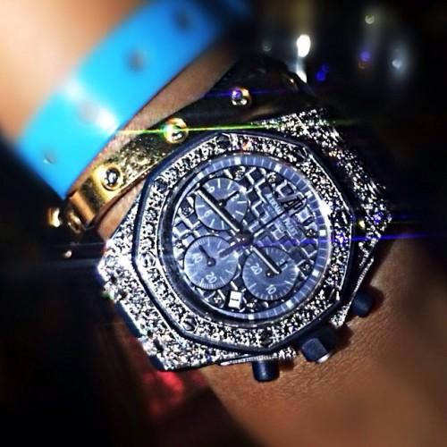Часы Аudemar Рiguet